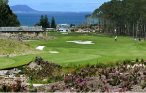 Hermanus Golf Course